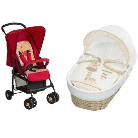 Tesco Baby & Toddler Event Now On