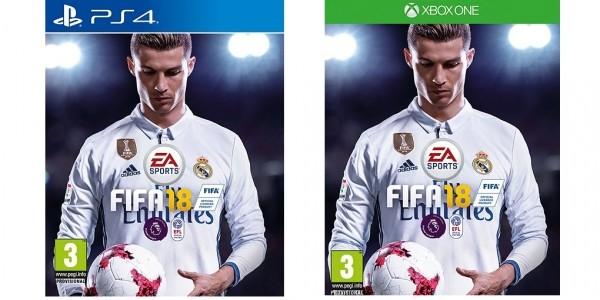 Where To Buy FIFA 18 UK