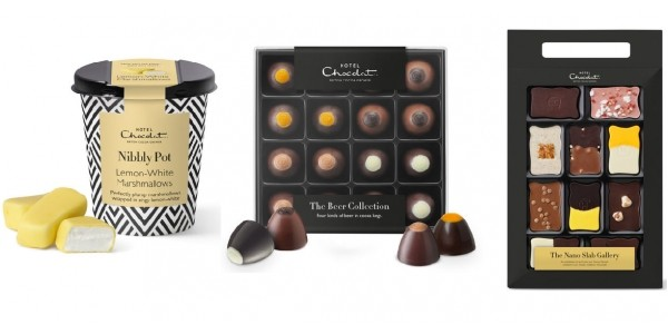 End Of Season Sale: Prices From 97p @ Hotel Chocolat