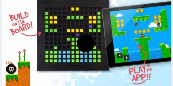 Mattel Bloxels Build Your Own Video Game £37.68 Delivered @ Amazon Seller: Shop4World
