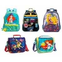 Up To 50% Off Disney Back To School