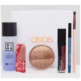 What To Do With Expired Car Seats >> ASOS Beauty Box £12 @ ASOS (Expired)