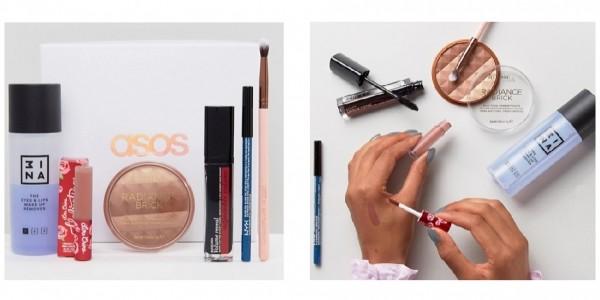 ASOS Beauty Box £12 @ ASOS (Expired)