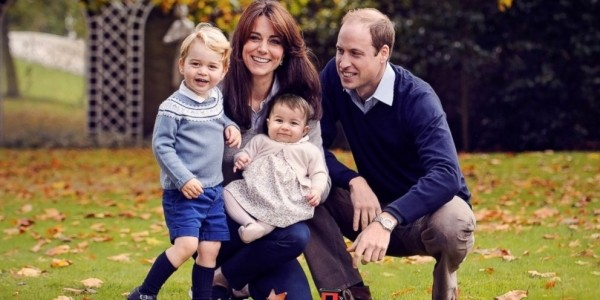 William And Kate Are Expecting Their Third Child!