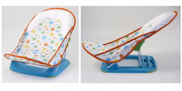 Summer Infant Deluxe Baby Bather Neutral Stars £10 @ Asda George