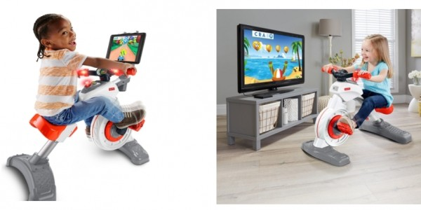 Pre-order: Fisher-Price Think and Learn Smart Cycle £113.80 Delivered @ Amazon