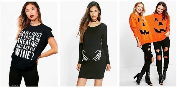 Halloween Clothing New In @ Boohoo