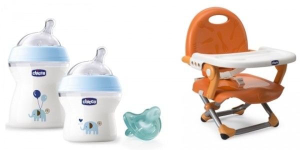 Save Up To 30% off Chicco, Gro, Mothercare & More @ Amazon (Expired)