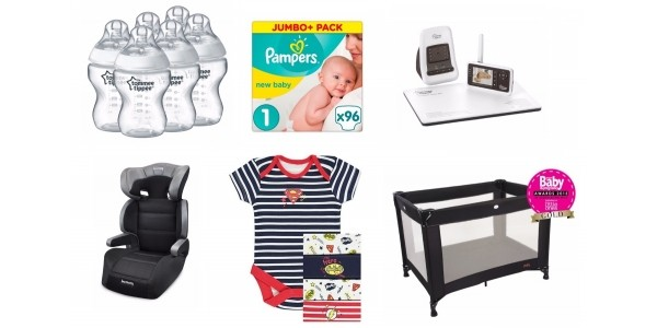 Asda Baby & Toddler Event Online NOW!