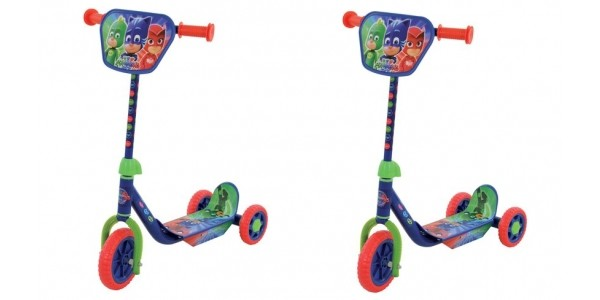 PJ Masks Tri Scooter £14.99 @ Smyths Toys