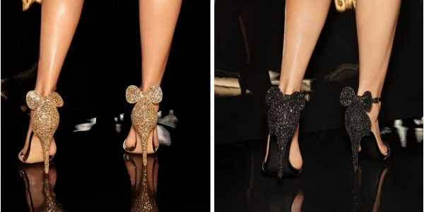 £14 Minnie Mouse Glittery Heels Heading To A Primark Near You!