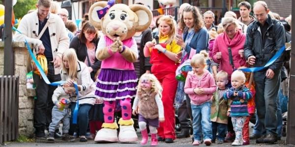 £3 Entry For Sponsored Toddler Plod @ Gulliver's Theme Parks