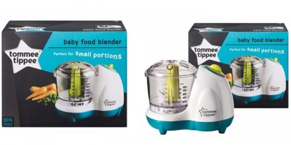 Tommee Tippee Explora Baby Food Blender £10 @ Asda George