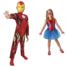 sc 1 st  Playpennies : childrens fancy dress costumes argos  - Germanpascual.Com