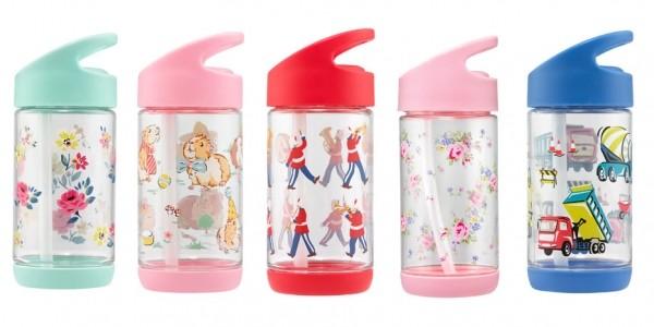 RECALL: Cath Kidston Kids Drinking Bottles