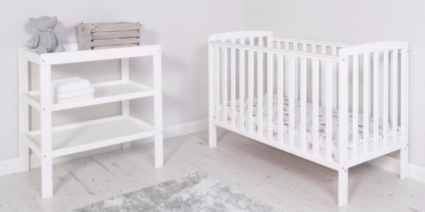 Cots From £49 @ Asda George
