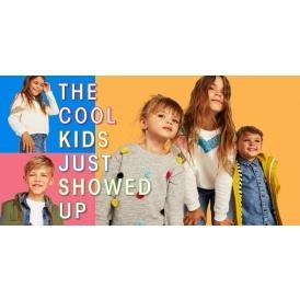 Wallis & Dorothy Perkins Launch Kids Range!