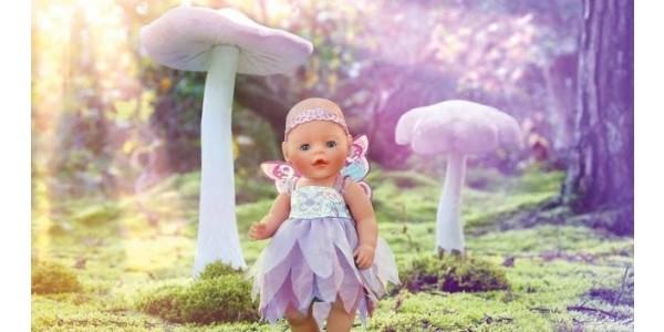 BABY Born Interactive Wonderland Doll £44.99 @ Argos / Smyths