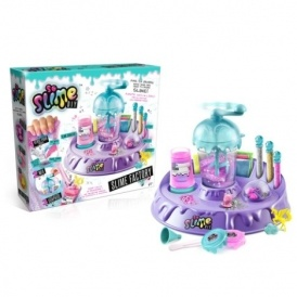 Where To Buy The So Slime Diy Factory Uk