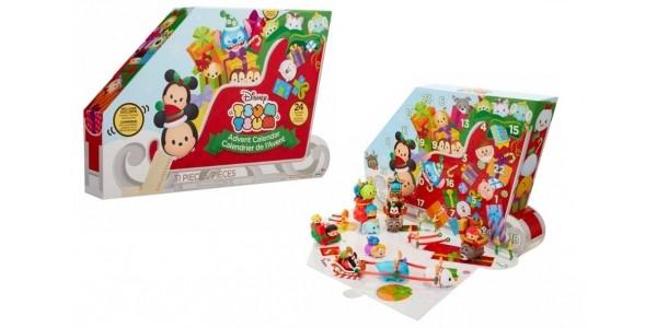 Disney Tsum Tsum Advent Calendar £35 @ Asda George
