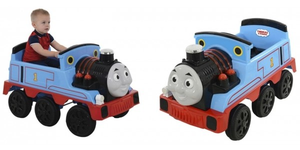 Thomas & Friends 12V Electric Train Ride On £174 Using Code @ Tesco Direct
