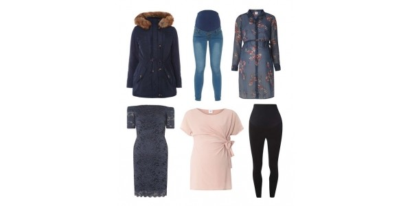 25% Off Selected Maternity Clothing @ Dorothy Perkins
