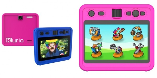 Kurio Snap £75 (Pink Only) @ Look Again