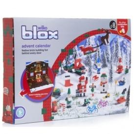Wilko blox advent calendar 8 wilko solutioingenieria Image collections