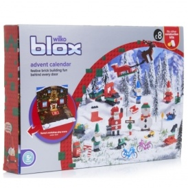 Wilko blox advent calendar 8 wilko solutioingenieria Choice Image