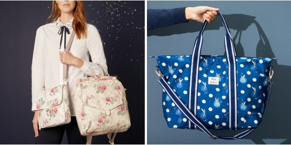 Peter Pan X Cath Kidston Collection Preview: On Sale From 21st September