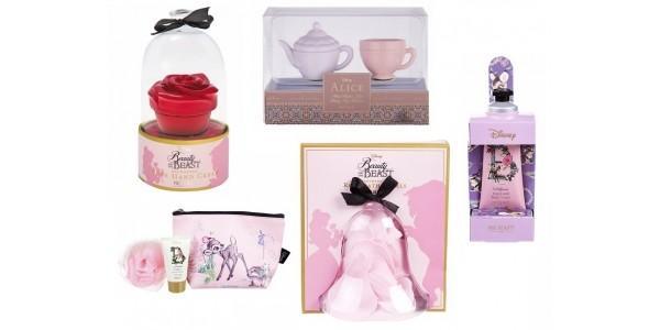 NEW Mad Beauty Disney Bath and Body Gift Sets @ TruffleShuffle