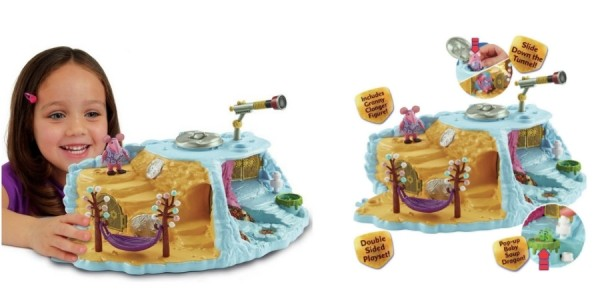 The Clangers Home Planet Play Set £4.99 @ Argos