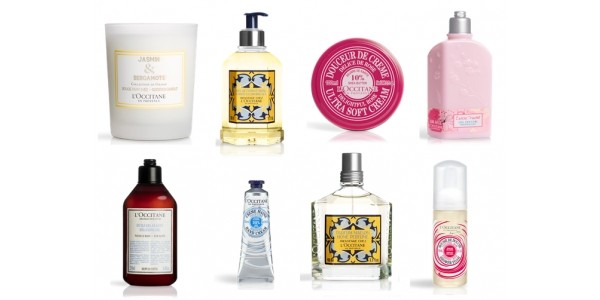 Up To 50% Off In Flash Sale @ L'Occitane (Expired)