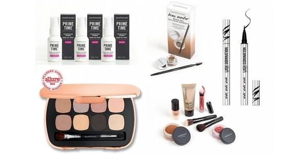 Up To 60% Off Flash Sale Today Only @ bareMinerals (Expired)