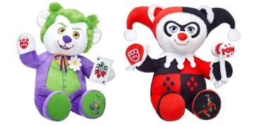 batman-day-harley-quinn-joker-build-a-bear-177480