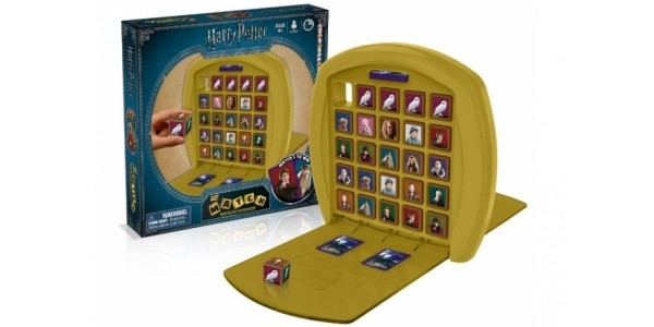 Harry Potter Top Trumps Match Cube Game £14.99 Delivered @ 365 Games