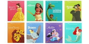 disney-movie-collection-hardback-story-books-now-gbp-2-was-gbp-999-the-works-178017