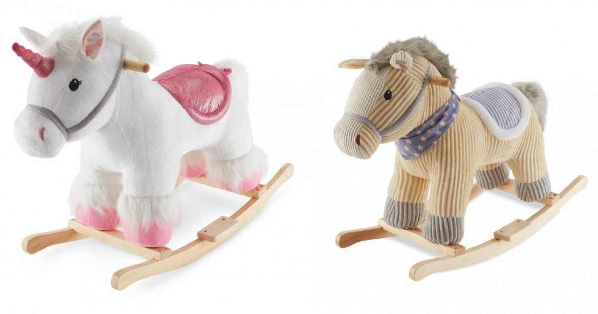 Rocking Unicorn Or Rocking Horse 163 27 99 With Free Delivery
