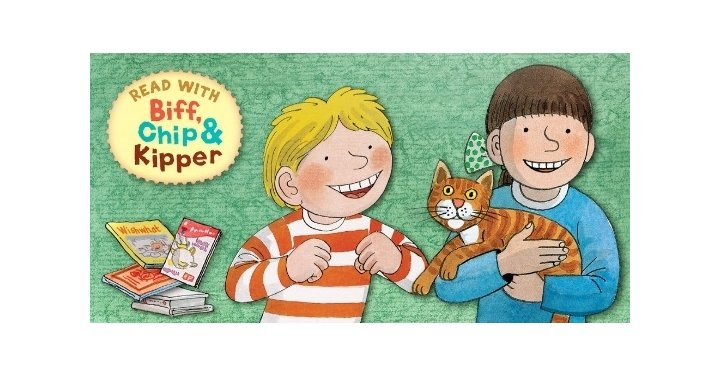 Free Read With Biff Chip Amp Kipper App For Android Amazon