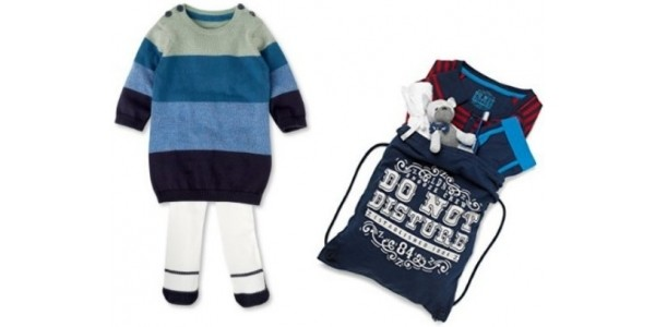 Children's Clearance: Items Starting From £1.99 @ M&S Outlet
