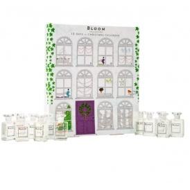 Bloom perfume advent calendar