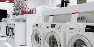 Best Black Friday Washing Machine Deals 2017