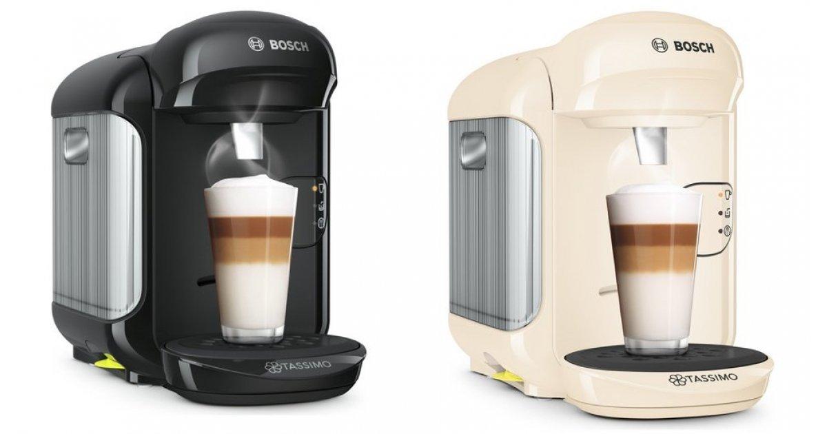 Bosch Tassimo Coffee Maker T65 Argos : Tassimo Vivy2 Coffee Machine ?29.99 @ Argos