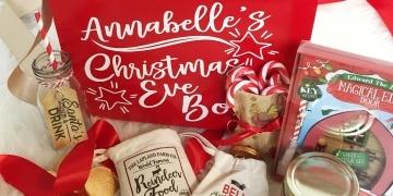 The Best Christmas Eve Box Ideas 2017