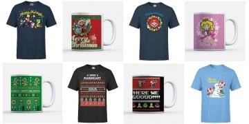 free-nintendo-mug-with-nintendo-t-shirt-including-christmas-designs-zavvi-178419