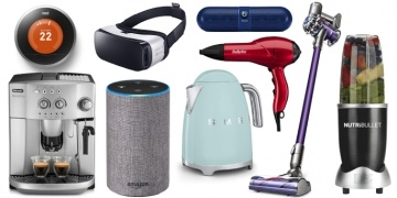 Best Black Friday Electricals Deals UK 2017