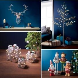 christmas lights decorations specialbuys aldi. Black Bedroom Furniture Sets. Home Design Ideas