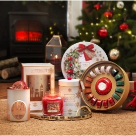3 for 2 yankee candle gift sets
