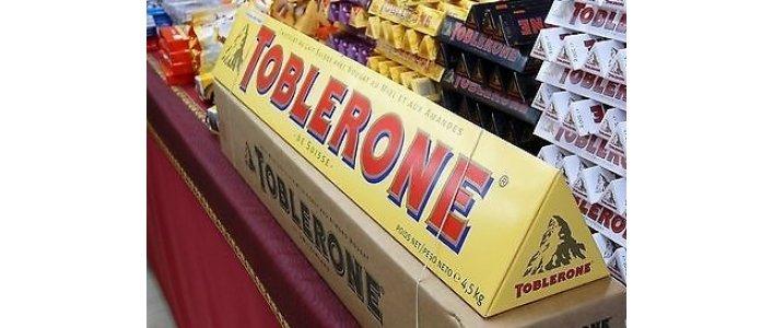toblerone asda