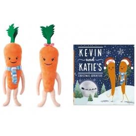 kevin katie the carrot toys books aldi. Black Bedroom Furniture Sets. Home Design Ideas